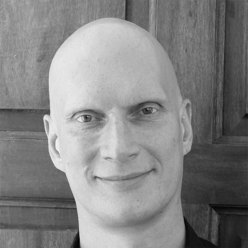 Prof Josh Davis - super recognisers International - Kent, England - profile photo