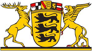 Baden-wuerttemberg Logo Super Recognisers International - Kent, England - Main background