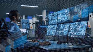 CCTV Trawling Services - Super Recognisers International - Kent - United Kingdom