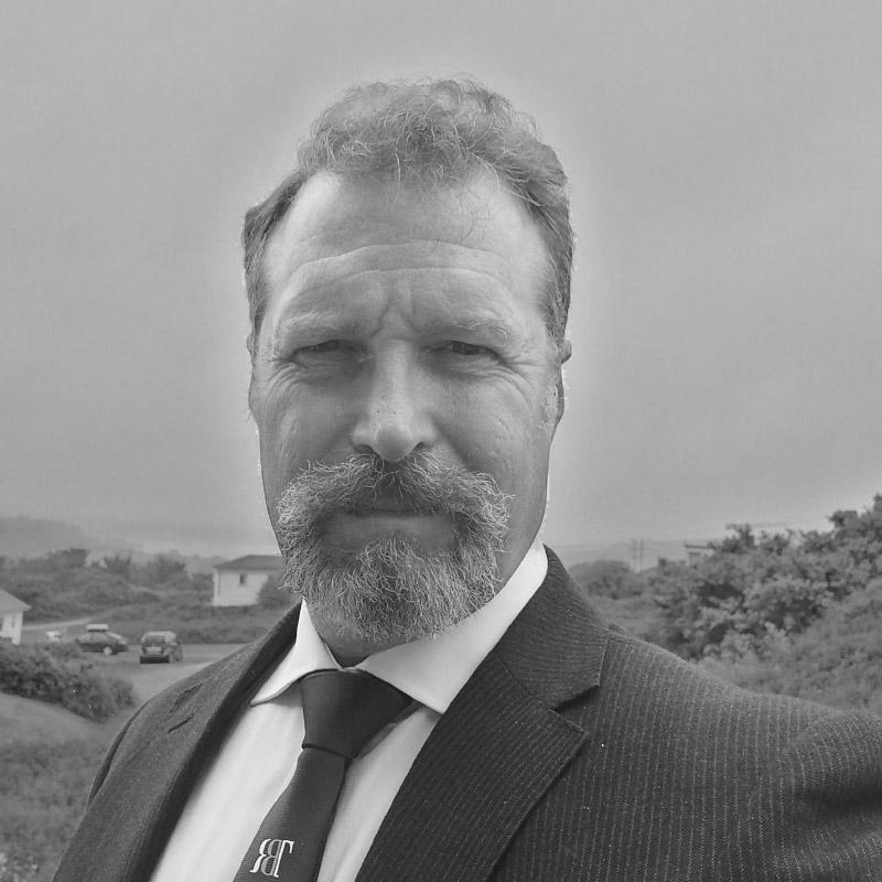 Dale Nufer - super recognisers International - Kent, England - profile photo