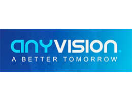 Super Recogniser Client - AnyVisionLogo