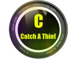 Super Recogniser Client - Catch A Thief Logo