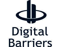Super Recogniser Client Digital Barriers Logo