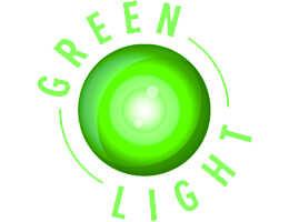 Super Recogniser Client Green Light Logo