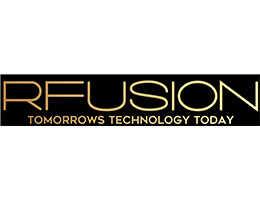 Super Recogniser Client R FUSION Logo