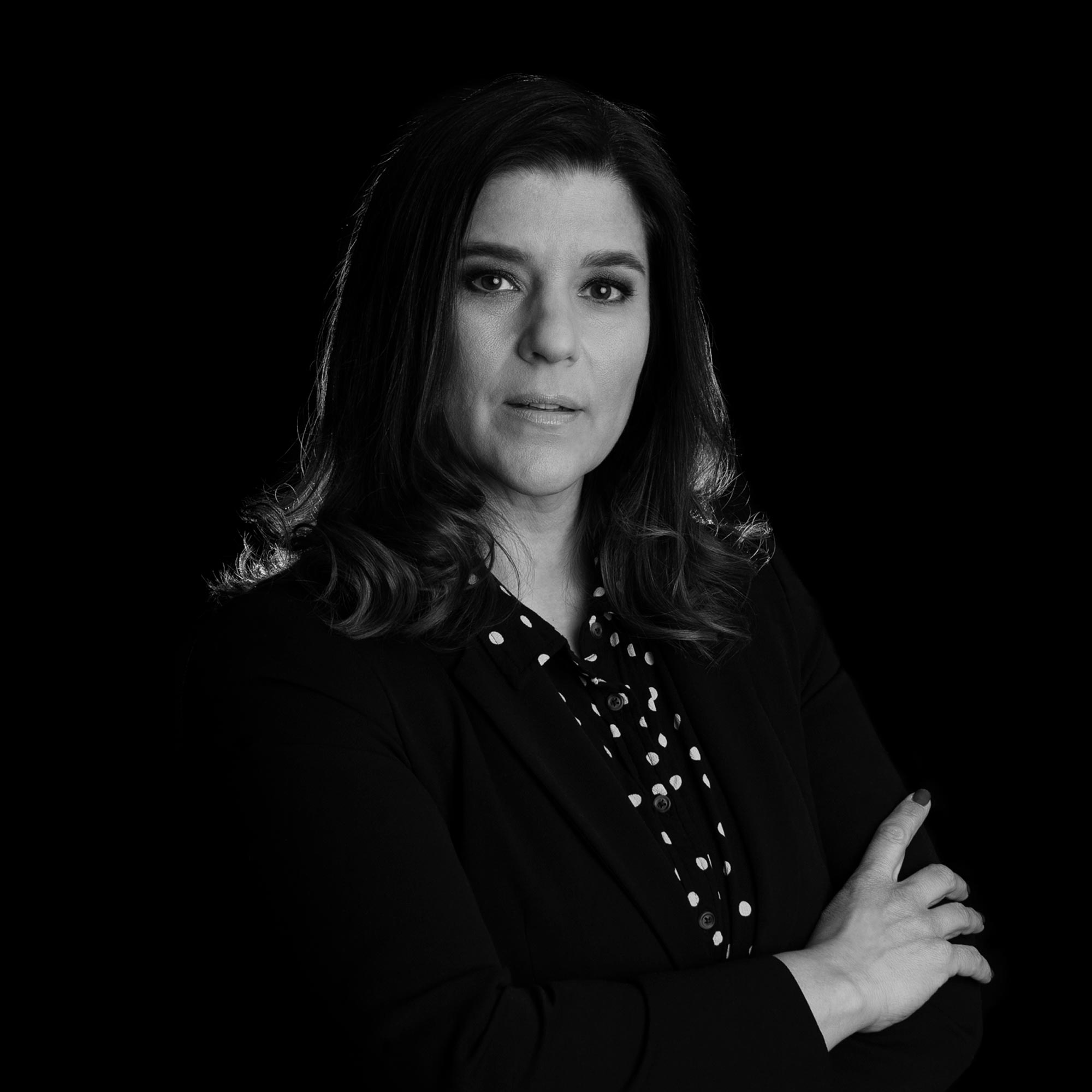 Kelly Jo Hearsey - super recognisers International - Kent, England - profile photo